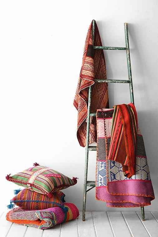 Bring The Beauty Of Peruvian Textiles Home - Aphro