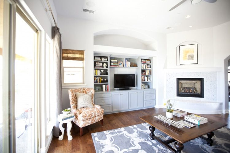 Kerrie Kelly Interiors Chico Residence Living Room Lead Designer Gorgeous Fun Living Room Ideas Design Decoration