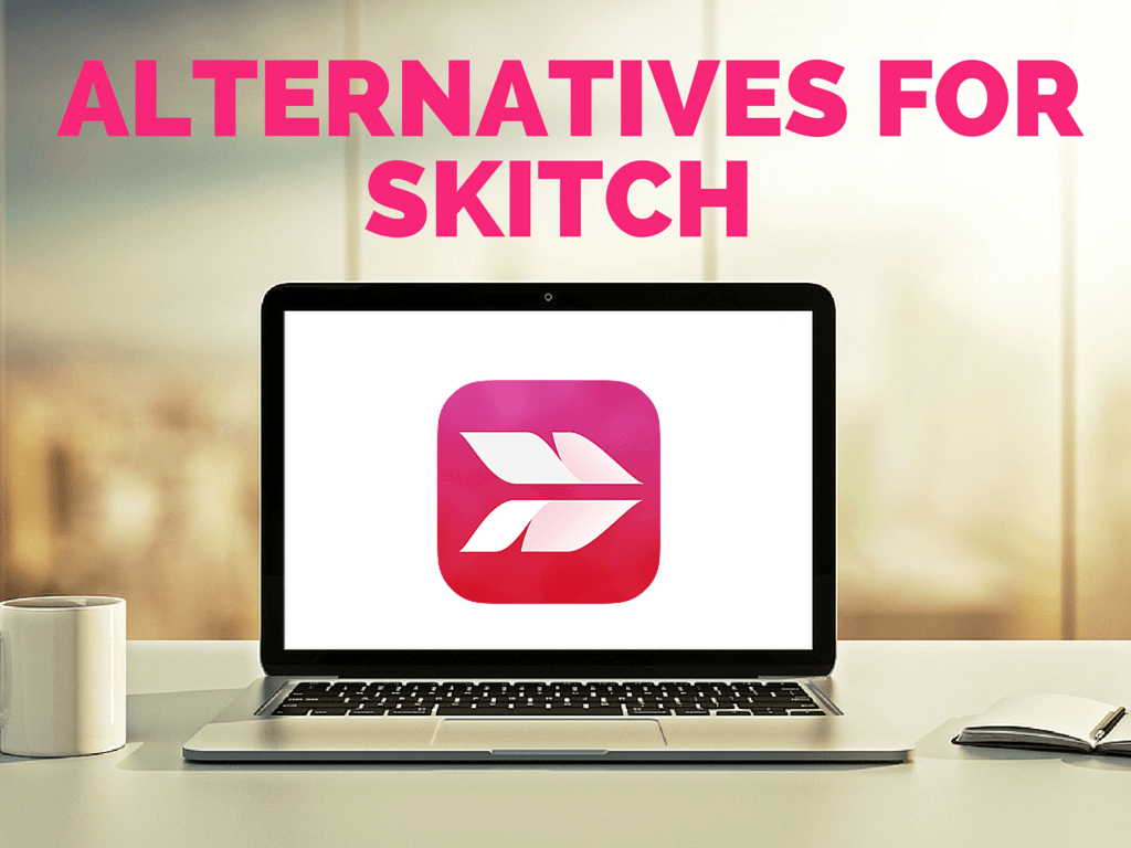 skitch android
