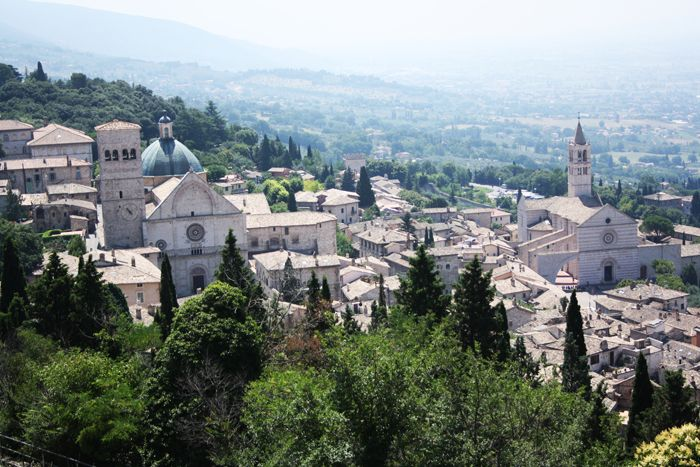 Let's Feast: Discovering the Delights of Umbria