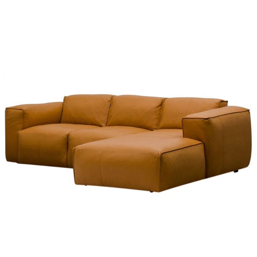 ecksofa hudson iii echtleder roomy big sofas sofa und. Black Bedroom Furniture Sets. Home Design Ideas