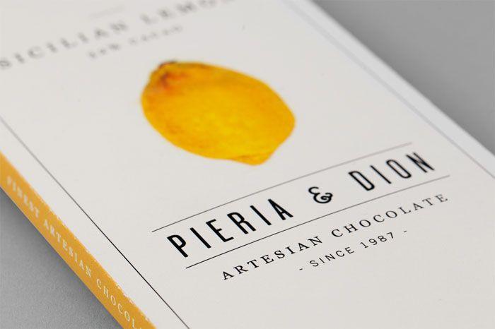 Student Spotlight: Pieria &Dion - The Dieline -