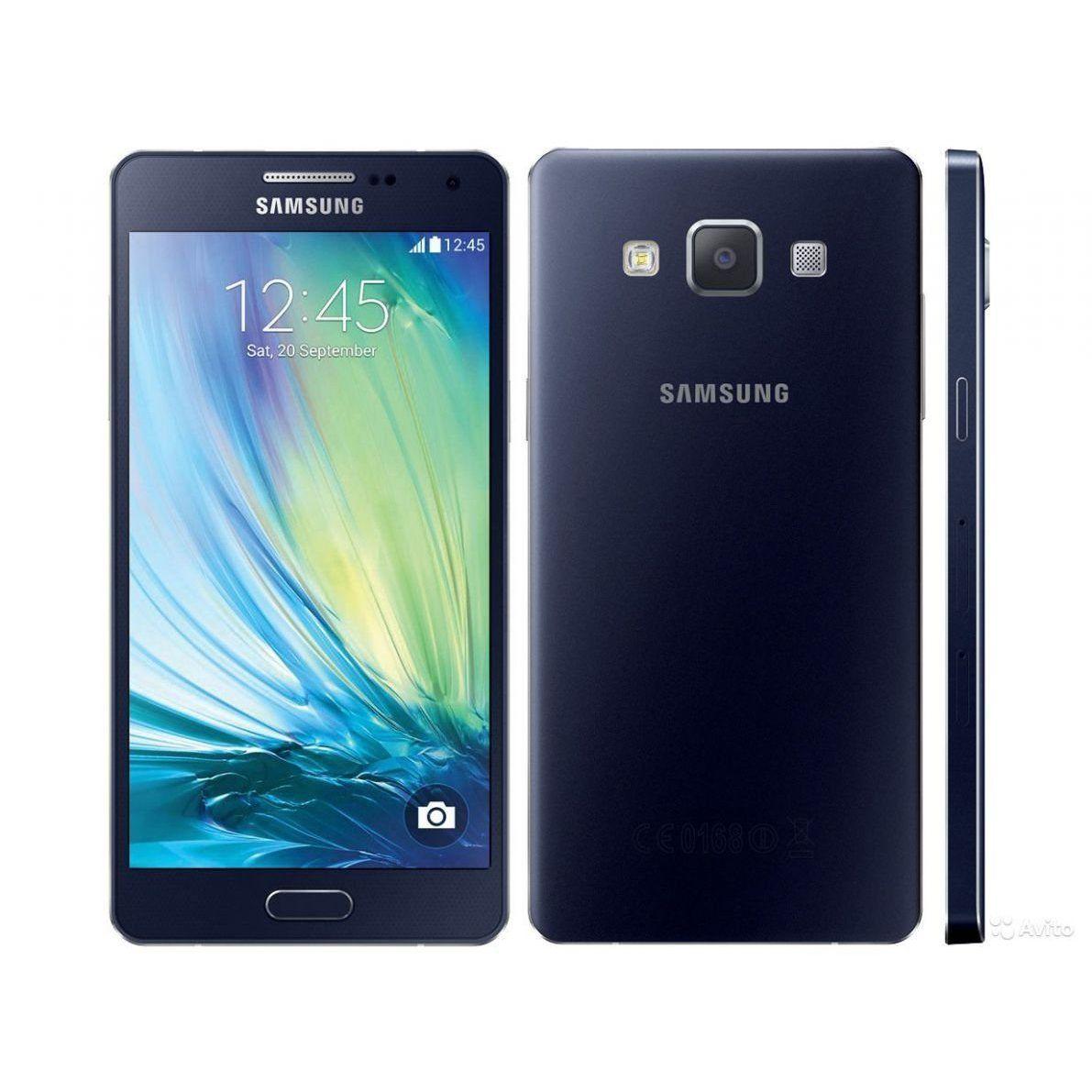 Samsung Galaxy J7 SM- J700H/DS GSM Factory Unlocked Smartphone ...