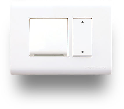 Slim And Contemporary Modular Switches Home Electrical With Perfect Integration Of Classic Design An Elegant Collar Modern