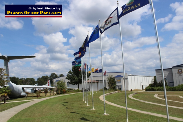 Museum of Aviation, Robins Air Force Base, Warner Robins