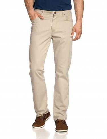 7ad777beec Wrangler Arizona Stretch Camel Light Soft Fabric Jeans courtesy of Wrangler  Jeans. With a top quality Wrangler Design that has an exceptional finish,  ...