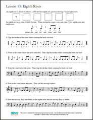 photograph relating to Free Printable Music Worksheets identify No cost Printable Audio Worksheets Opus Tunes Worksheets