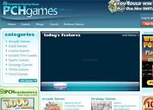 PCHGames com - PCH Best Instant Win Games Online | All to Win