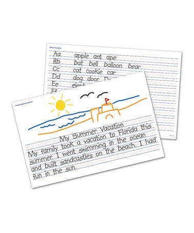 Write 'n' Wipe Desk Mat - Set of 30 by Learning Resources . 30 different wipeable dry erase mats