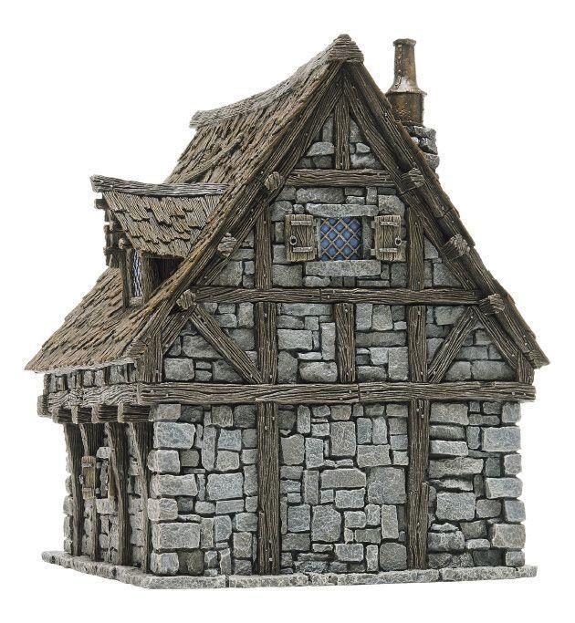 Town House #wargamingterrain