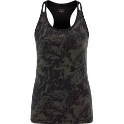 Photo of Venice Beach ladies shirt Narala Dao tank-top, size L in black / olive, size L in black / olive Venic