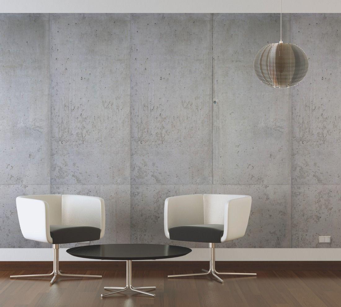 Architects Paper Photo Wallpaper Beton 1 472126