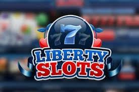 Expired Liberty Slots Casino No Deposit Bonus 40 Free Spins On