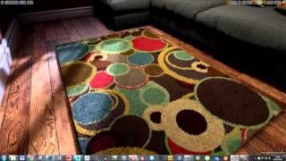 Parallax Occlusion Mapping in Unreal 4 / Rug, POM | UE4