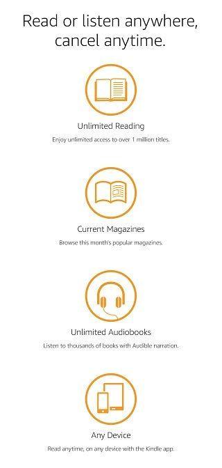 Digital Subscription Sign Up Kindle