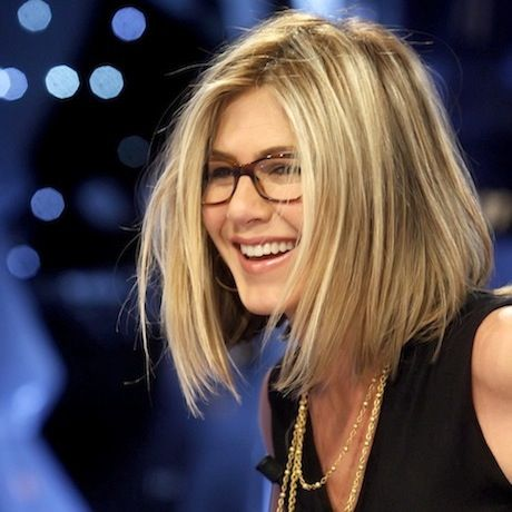 Wow, she looks amazing!
