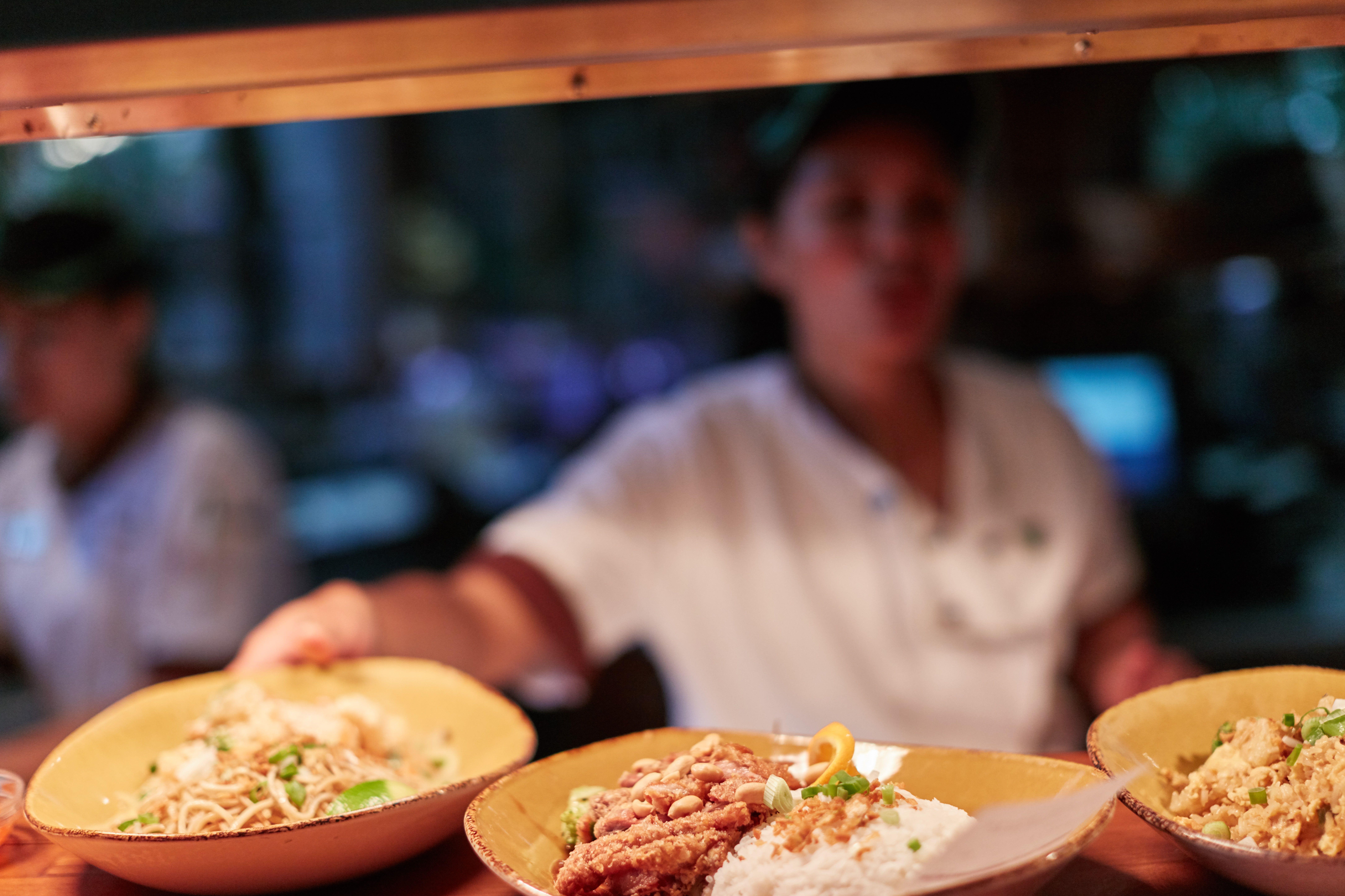 Pin von Tropical Islands Resort auf Food & Drinks   Essen