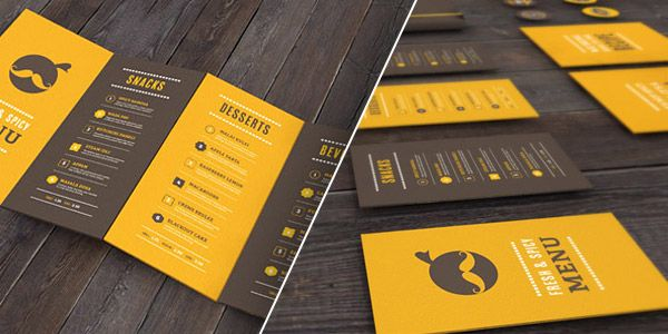 The  Coolest Brochure Designs For Creative Inspiration  Pegasus