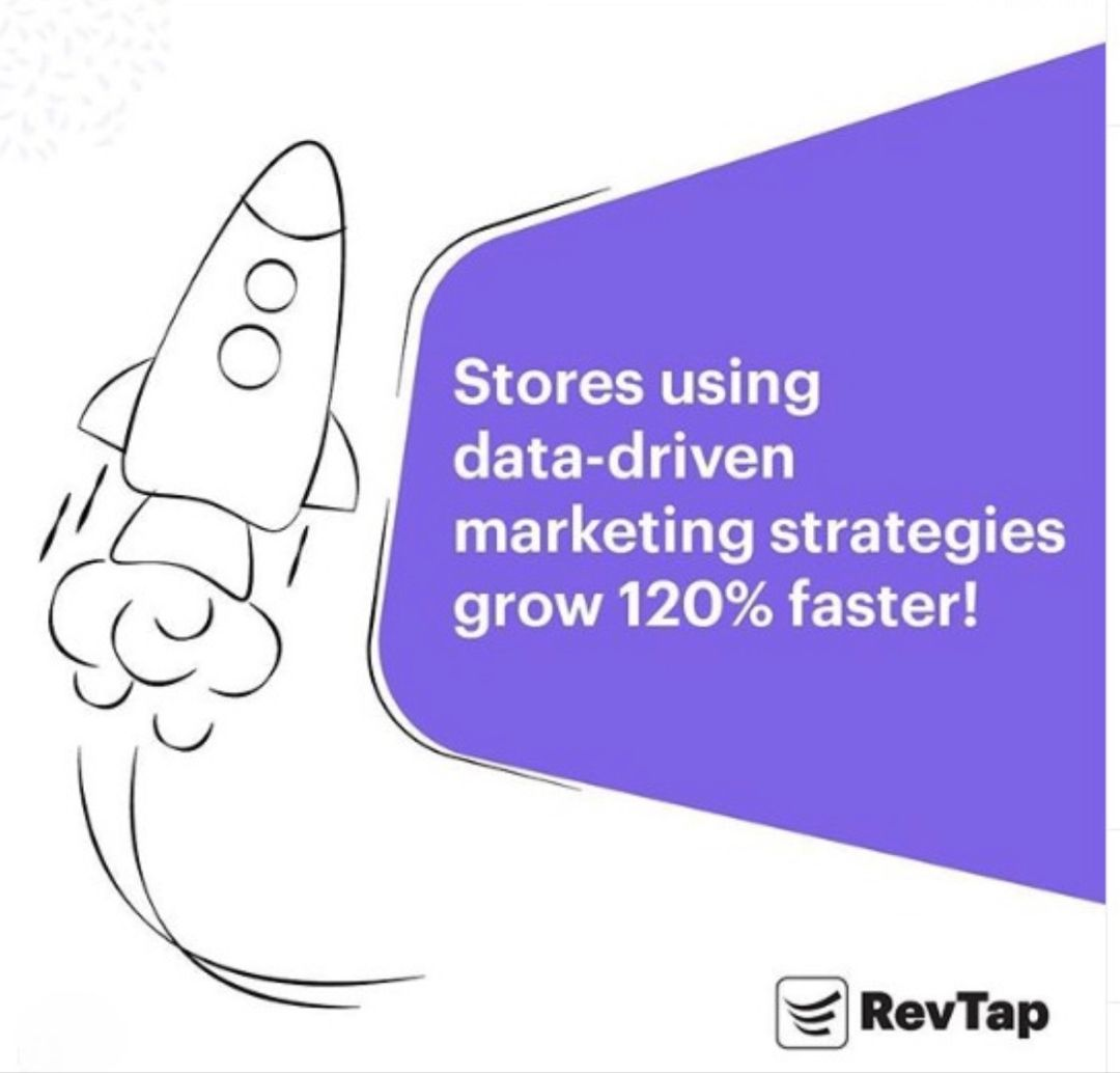 What are these strategies? in 2020 Data driven marketing