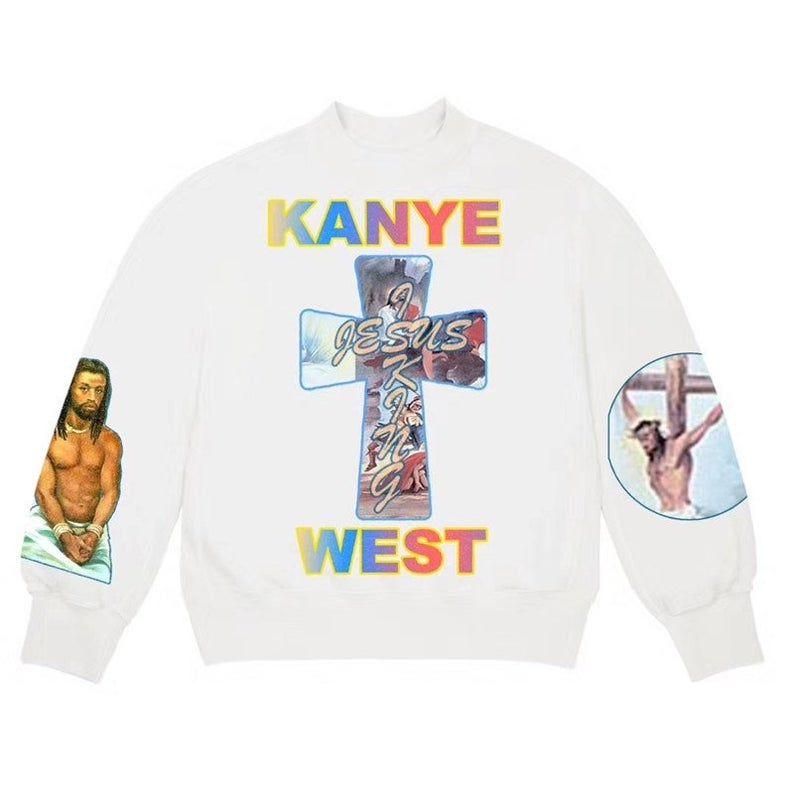 Sunday Service Merch Sunday Service Shirt Kanye West Shirt Kanye West Merch Jesus Is King Shirt Astroworld Shirt Kanye West Kanye West Shirt Kanye West Merch