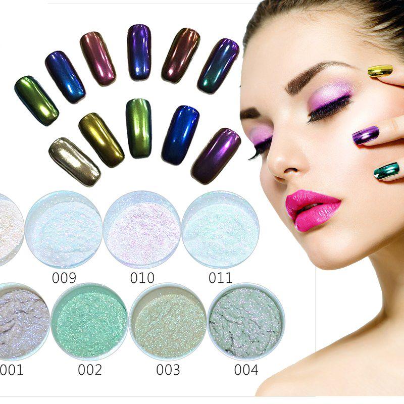 Color de Esmalte de Uñas de Manicura Profesional del Arte Del clavo ...