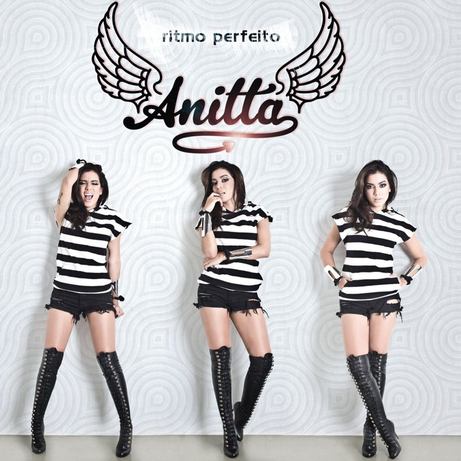 Ritmo Perfeito By Anitta Sponsored Anitta Music Perfeito