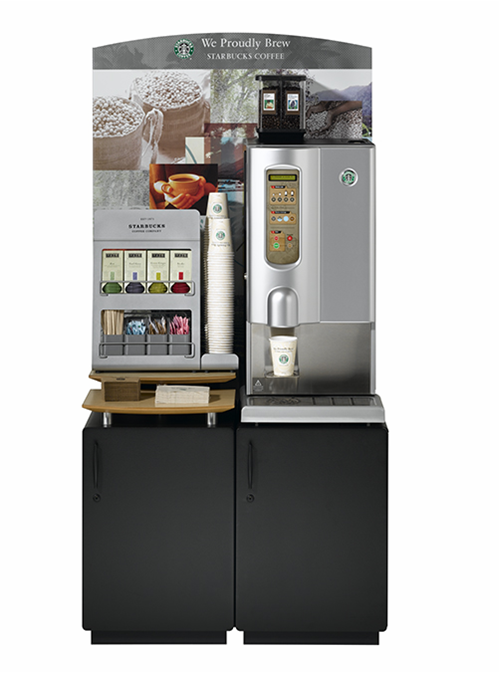 Wonderful Starbucks Interactive Cup Brewer....this Would Be Perfect For The Office Or Pictures