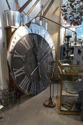 that black clock