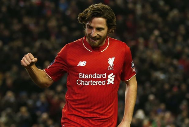 We are still in the hunt for Liverpool's Joe Allen confirms Swansea City chairman Huw Jenkins