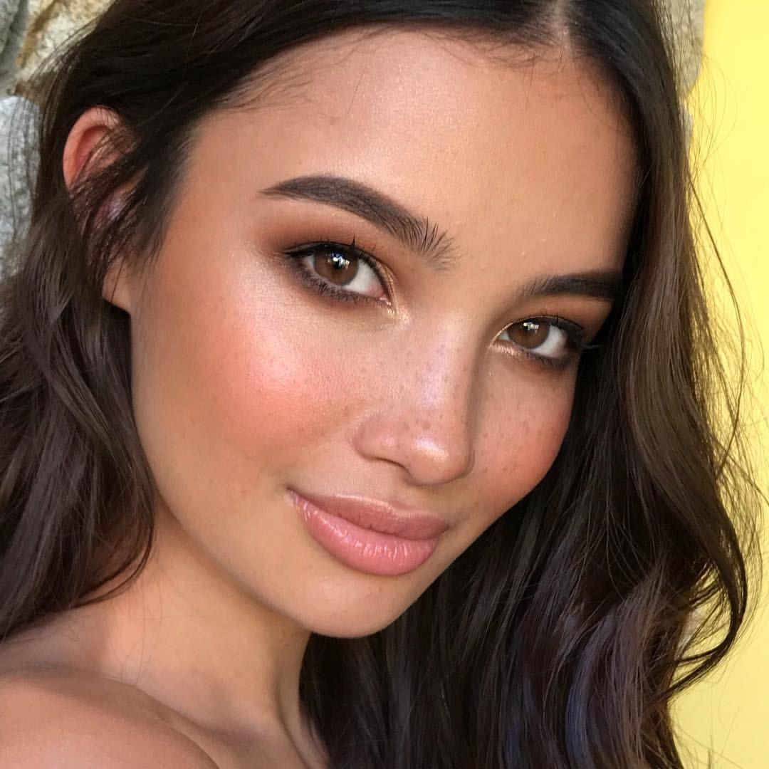 Pin By Marian Molina On Beauty Makeup Natural Summer