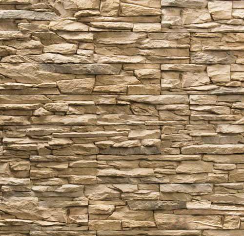 Steinwand - Verblender - Wandverkleidung - Steinoptik - Cordillera