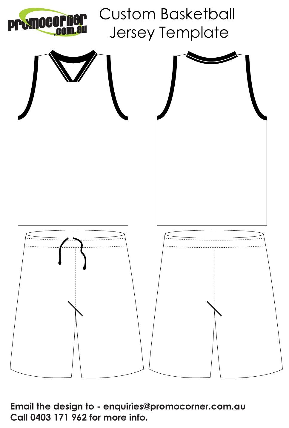 basketball jersey template dromibi top ra pinterest