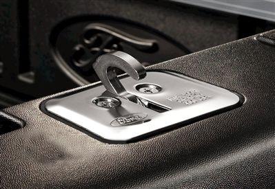 2008 2011 Ford Ranger Bed Hooks Retractable At Partscheap Com Carros