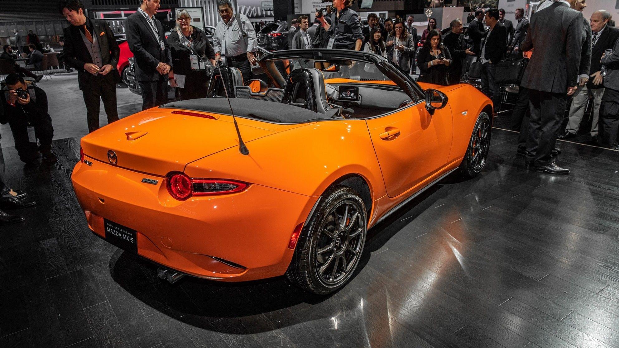 2021 Mazda Miata Specs And In 2020 Mazda Miata Mazda Mx5 Miata Miata