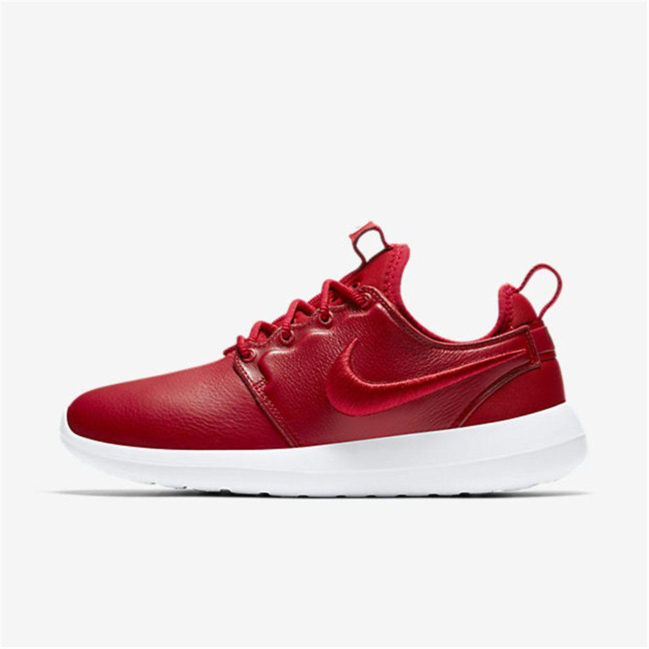 Nike Roshe Two SI (Gym Red / White / Gym Red). Nike MenAdidas WomenSports  ShoesNike RosheStyleSize 10Clearance ...
