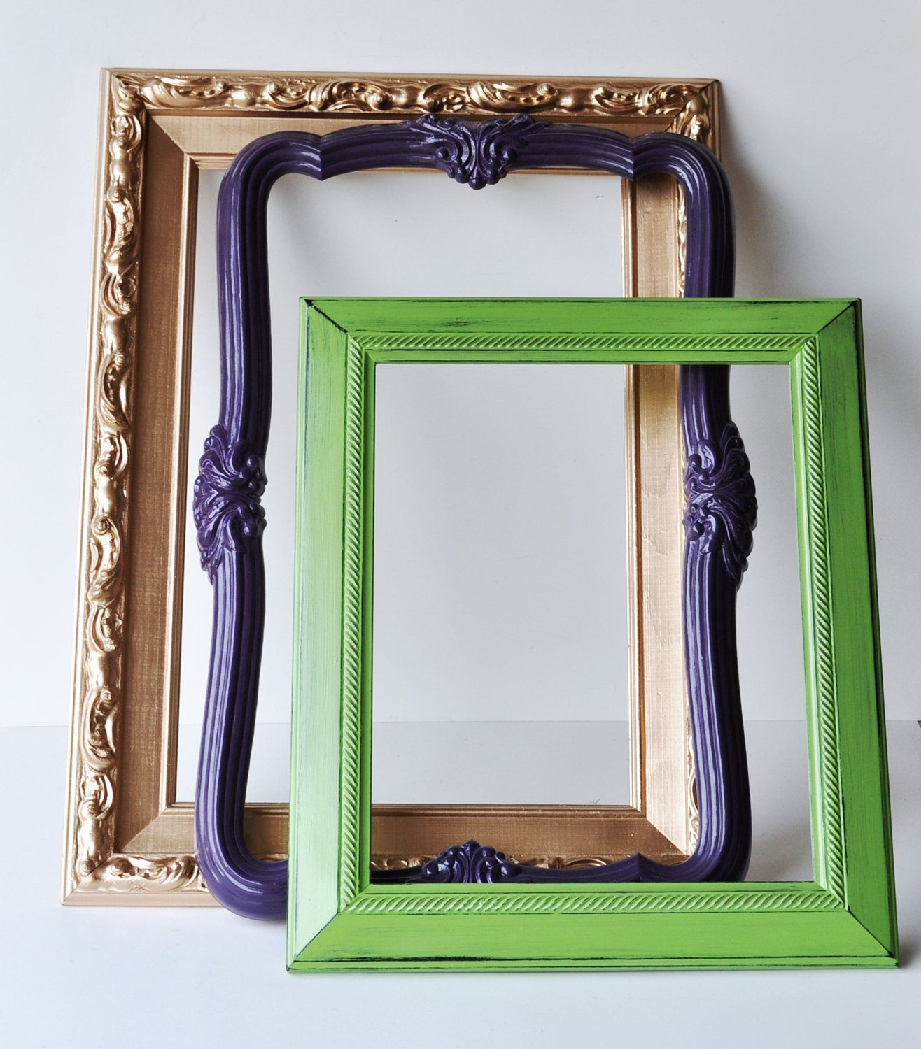 Wedding Wall Picture Frames