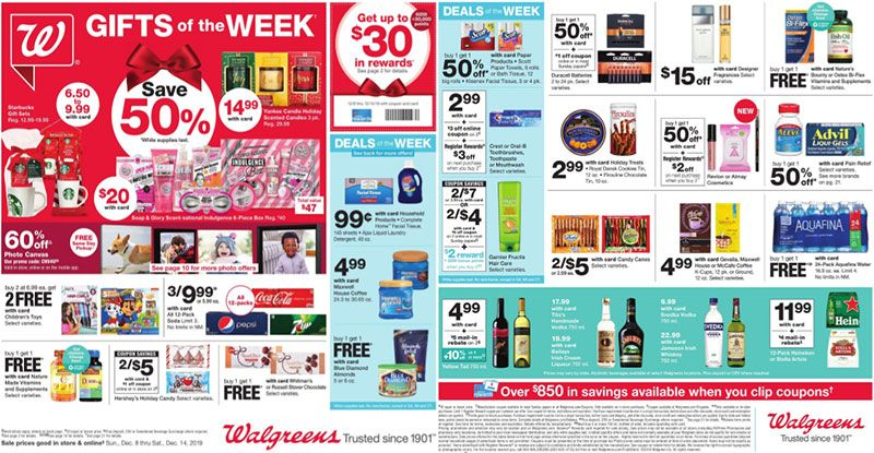 Pin On Weekly Ads Weekly Flyers 2020 By Weekly Ads Com