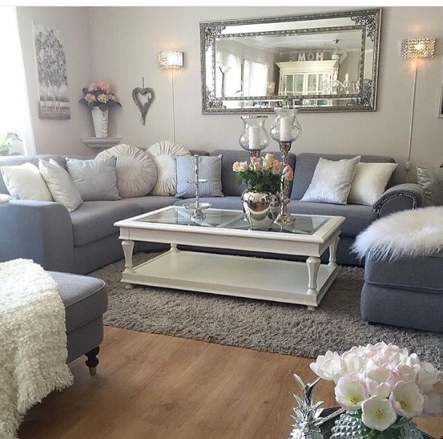 Very Small Living Room Ideas: Pinterest