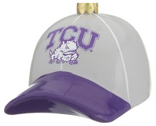 TCU is located in Fort Worth, Texas. The Horned Frog ...