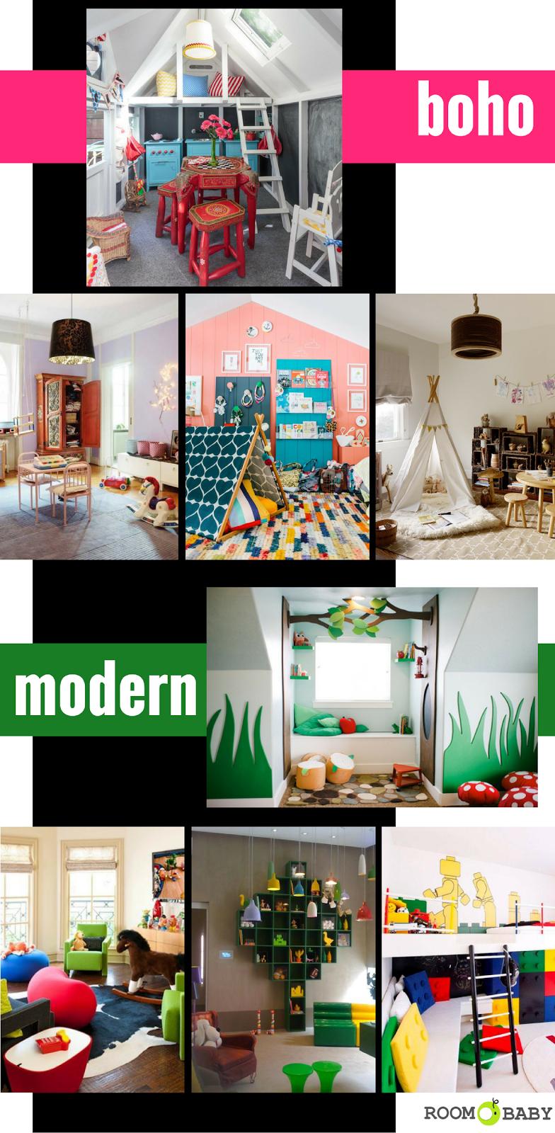 roomobaby* blog: 16 unique playrooms
