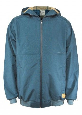 functional hemp jacket blue | Bio kleidung, Jacken, Kleidung