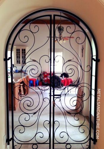 Custom Doors Windows Tampa Florida Wrought Iron Doors Iron