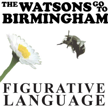 The Watsons Go To Birmingham Figurative Language 64 Quotes With