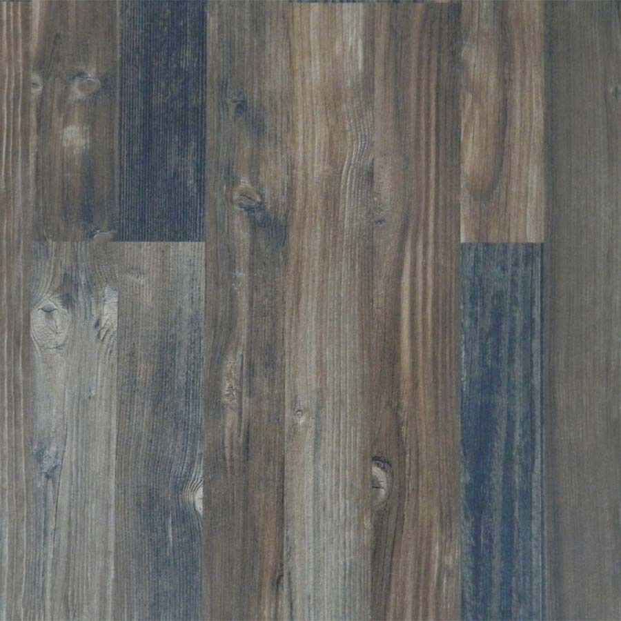 Shop Pergo 7 5 8 In W X 47 9 16 In L Weathered Evergreen