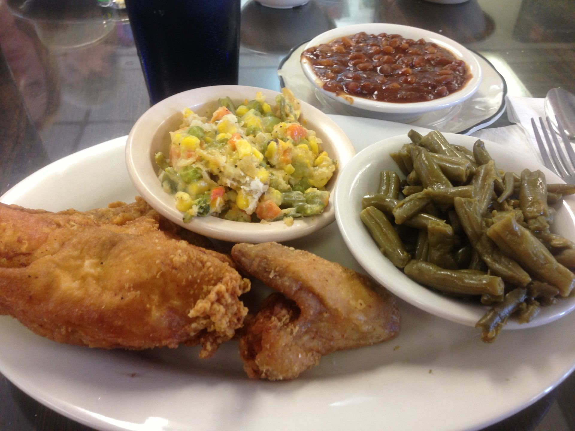 Genes Restaurant And Bar B Que In Henderson Ky Coyote Bbq Road