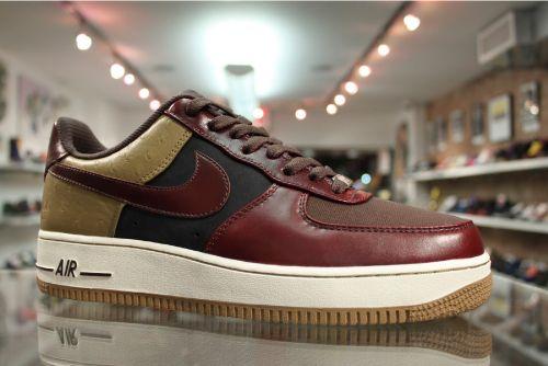 Nike Air Force 1 Low x DJ Clark Kent