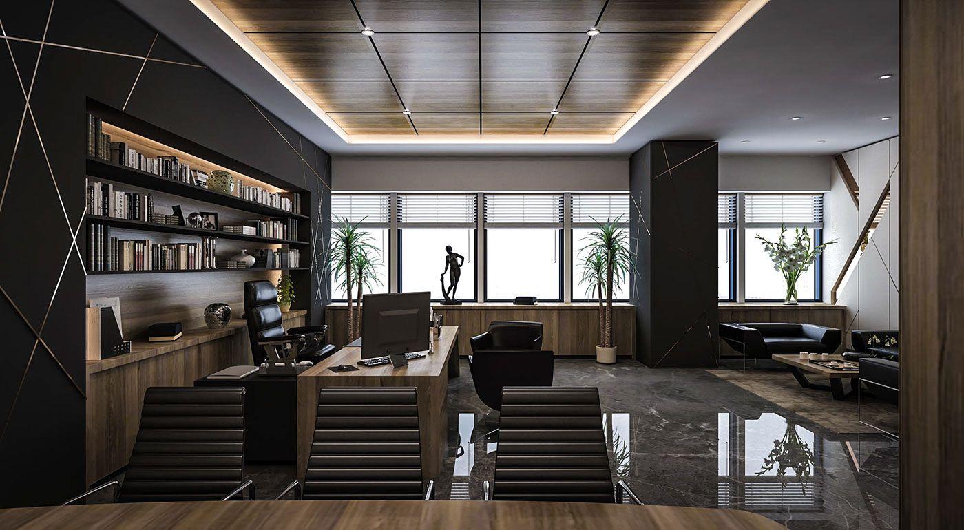 Design Firms In Kuwait