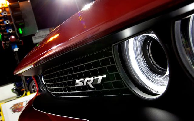 Here S Why You Want Holes In Your Supercar S Lights Dodge Challenger Srt Dodge Challenger Srt Hellcat Dodge Challenger