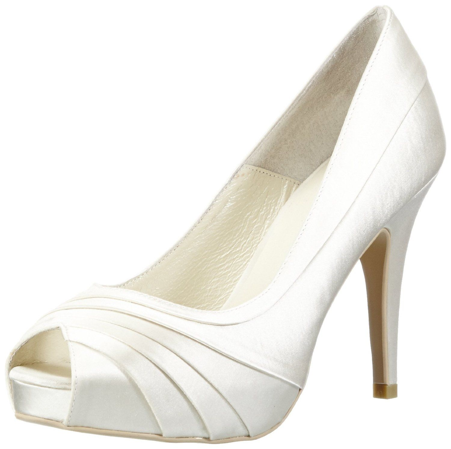 5123 sposa Scarpe tacco da Wedding Menbur col May it Amazon q0ECB