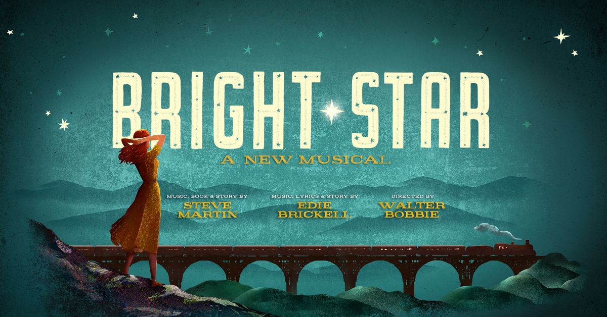 Bright Star Is The Latest Musical Making News In The
